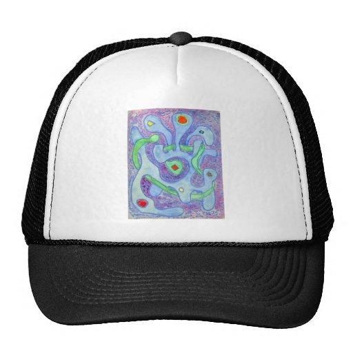 Liberation! Hat