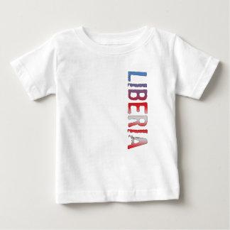 Liberia Baby T-Shirt