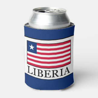 Liberia Can Cooler