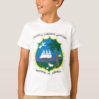 liberia emblem T-Shirt