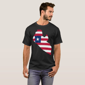 Liberia Nation T-Shirt