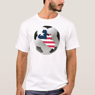 Liberia national team T-Shirt