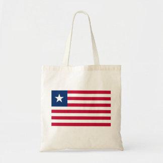 Liberia National World Flag
