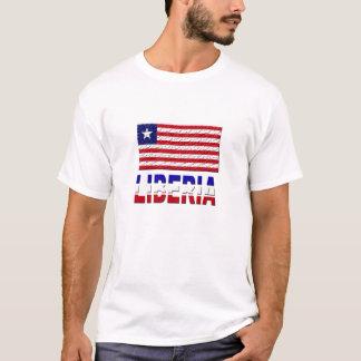 LIBERIA ONE (1), LIBERIA ONE (2) T-Shirt