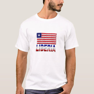 LIBERIA ONE (1) X T-Shirt