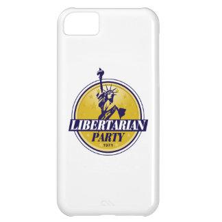 Libertarian Party Logo Politics Case-Mate iPhone Case