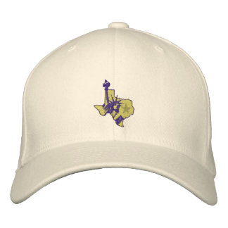 Libertarian Party of Texas hat