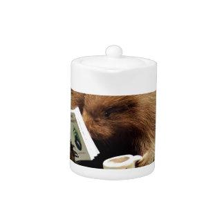 Libertarian Porcupine Mascot Civil Disobedience