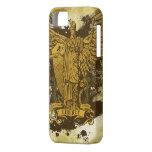 Libertas Lady Liberty Case-Mate Case iPhone 5 Cases