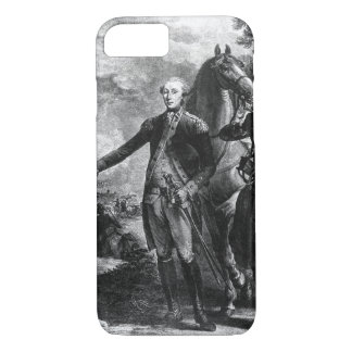 Liberte. Conclusion de_War Image iPhone 7 Case
