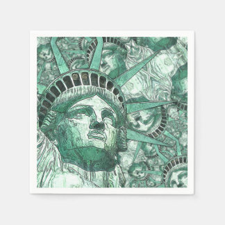 Liberty 20161102 disposable napkins