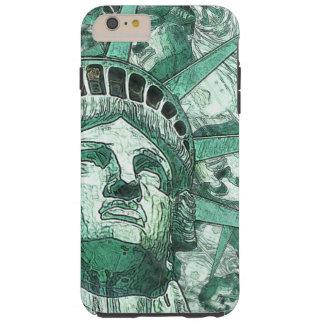 Liberty 20161102 tough iPhone 6 plus case