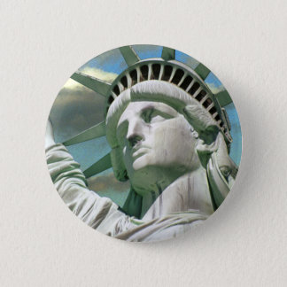 LIBERTY 2 INCH ROUND BUTTON