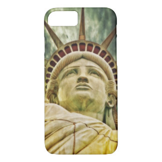 Liberty Apple iPhone 7, Barely There Phone Case