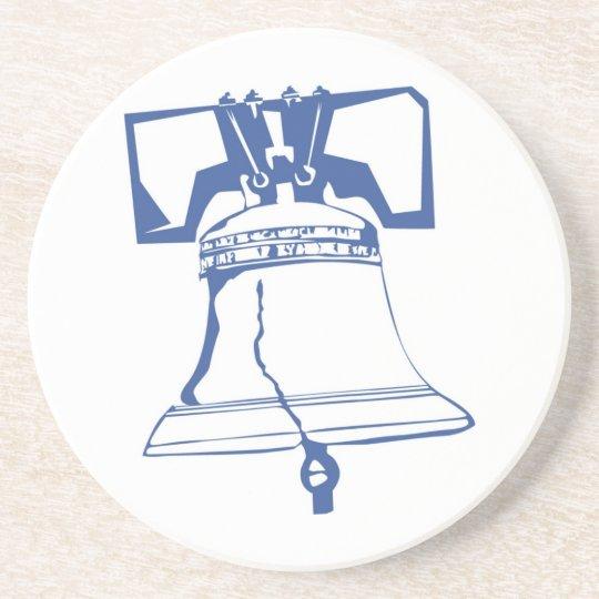 Liberty Bell Coaster