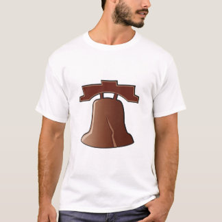 Liberty Bell Mens T-Shirt