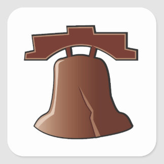 Liberty Bell Stickers