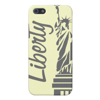 Liberty Case For iPhone 5/5S