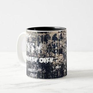 Liberty City coffee mug