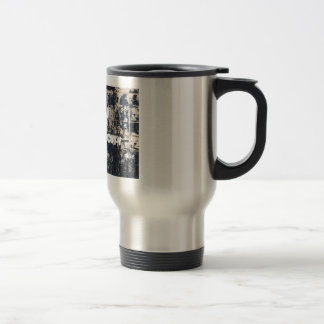 Liberty City Travel Mug