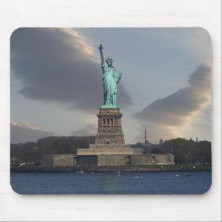 Liberty Clouds Mousepad