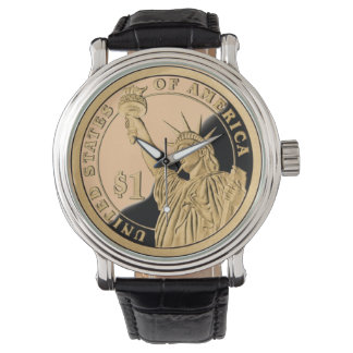 Liberty Coin Watch