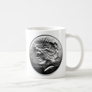 Liberty Dollar Mugs