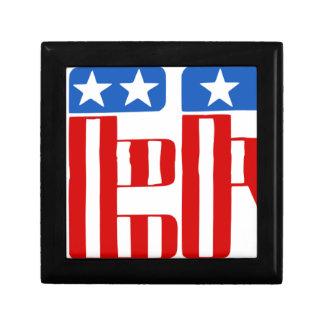 Liberty Gift Box