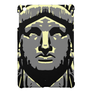 Liberty Head Over Flag iPad Mini Cases