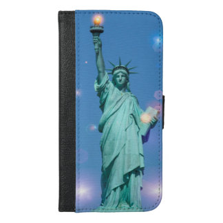 Liberty iPhone 6/6S Wallet Case