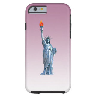 LIBERTY iPHONE 6 BARELY THERE Tough iPhone 6 Case