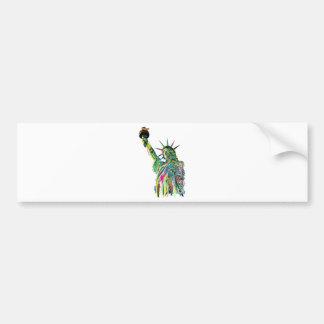 liberty.jpg bumper sticker