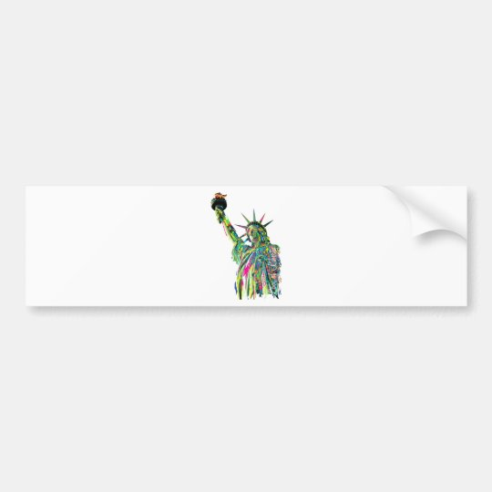 liberty.jpg bumper sticker