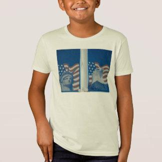 Liberty & Justice Kids Organic shirt