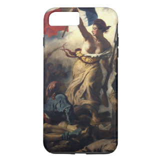 Liberty Leading the People iPhone 8 Plus/7 Plus Case