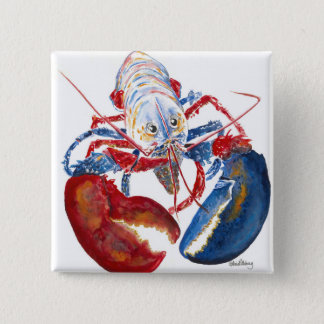 LIBERTY LOBSTER Pin