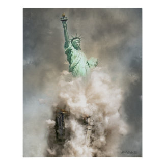 Liberty Lost Poster