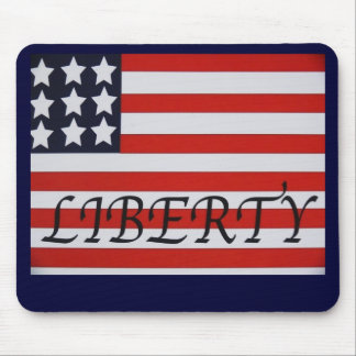 Liberty Mouse Pad