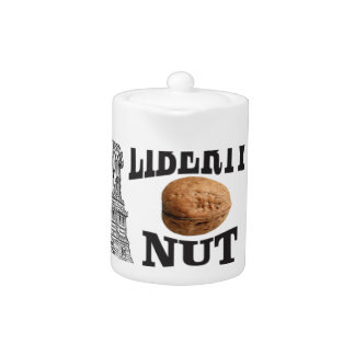 liberty nut