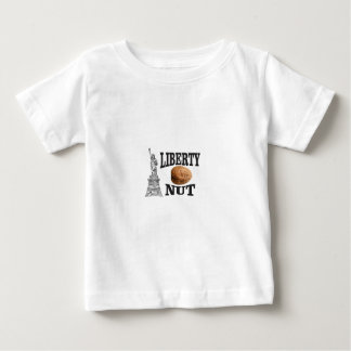 liberty nut baby T-Shirt