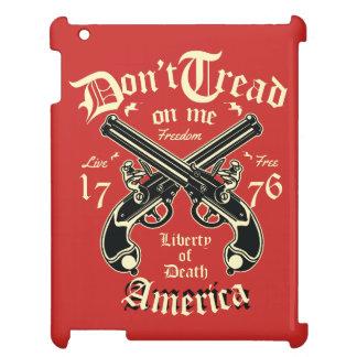 Liberty of Death IPAD/IPAD MINI, IPAD AIR CASE