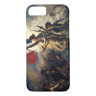 Liberty or Death iPhone 7 Case