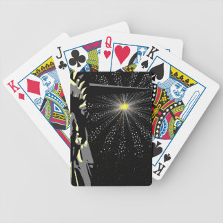 Liberty Poker Deck