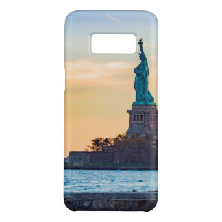 Liberty Samsung Galaxy S8, Barely There Phone Case