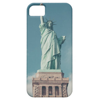 Liberty Statue, iPhone 6/6S Barely There Case