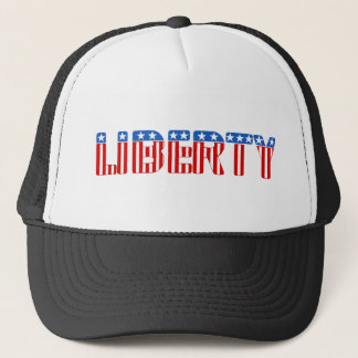Liberty Trucker Hat