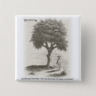 libetytreegoodlier 2 inch square button