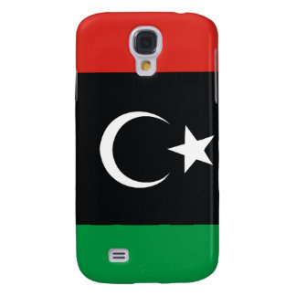libia country flag case libya