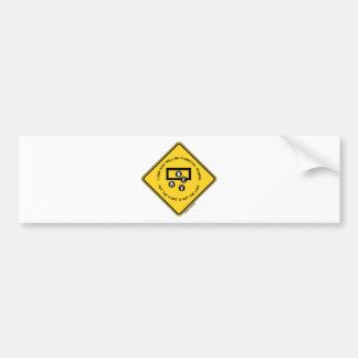 LIBOR $350 Trillion Financial Scandal Not First Bumper Stickers