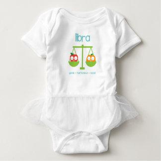 Libra Baby Bodysuit